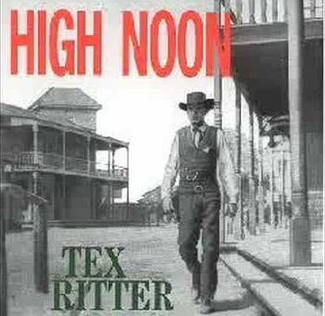 Song lyrics to Do Not Forsake Me, Oh My Darlin' - written by Dimitri Tiomkin, Ned Washington - sung by Tex Ritter in High Noon    http://family-friendly-movies.com/song-lyrics/not-forsake-oh-darlin/