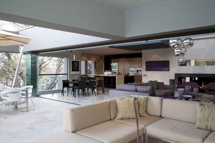 Die 32 besten Bilder zu Interior auf Pinterest Luxushäuser - ideen offene kuche wohnzimmer