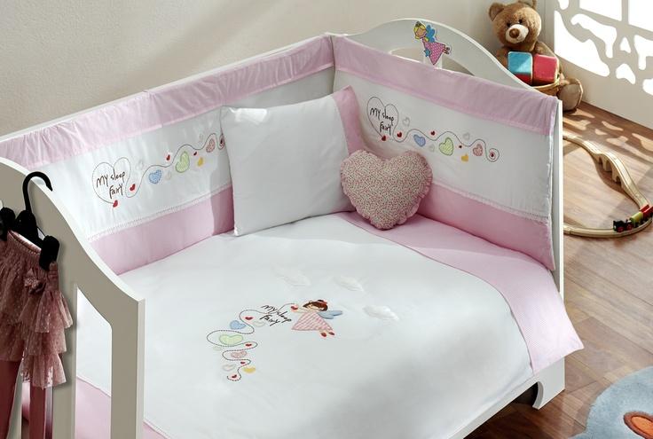 Küçük Periler Uyku Seti - www.denokids.com