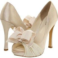 bridesmaid shoe?