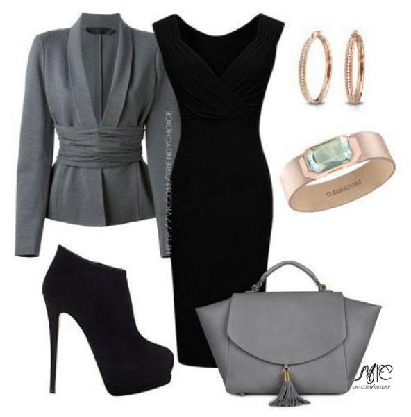 Мода Стиль