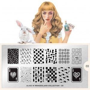 chess, cards, keys, flamingo