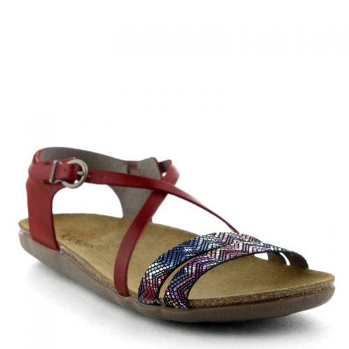 Femmes Anaday Pompes Kickers L3ttp