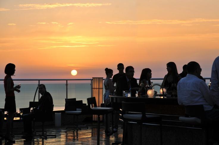 Goldcity Tourism Complex - Zodiac Bar