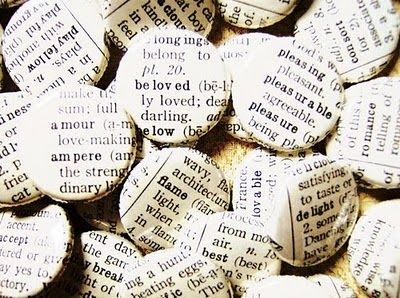cute favor idea for a library/book themed weddingBook Worms, Vintage Buttons, Wedding Favors, Vintage Wedding, Wedding Ideas, Unique Wedding, Parties Favors, Favors Ideas, Wedding Favours
