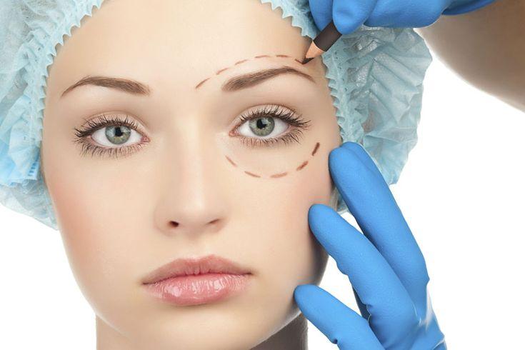 Keine Frage, in Sachen Schönheitschirurgie sind uns die Amerikaner weit voraus….