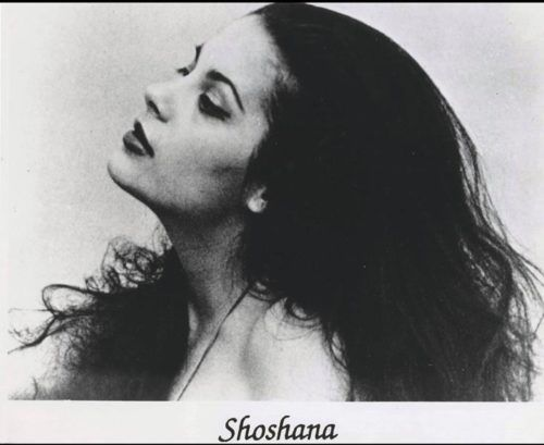 Exclusive Interview with Shoshana Feinstein Former Backing Vocalist for Ritchie Blackmore's Rainbow - hardrockhaven.net