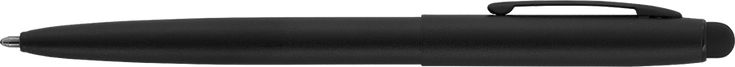 Fisher Cap-O-Matic Space Pen - Matte Black with Stylus