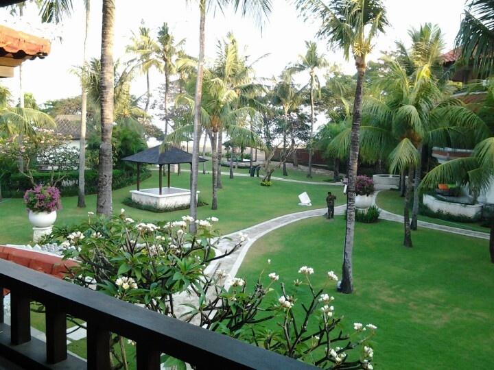 Holiday Inn - Sth Kuta - Tuban