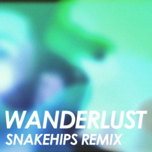 The Weeknd – Wanderlust (Snakehips Remix)