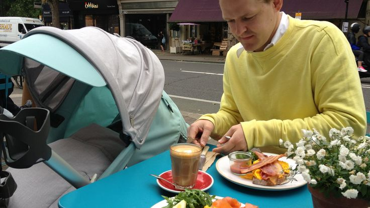 5 things to consider when buying a buggy for London life