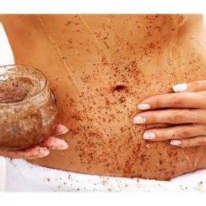 Sweetened Coffee Body Scrub for Saggy Skin - Whole Woman Health