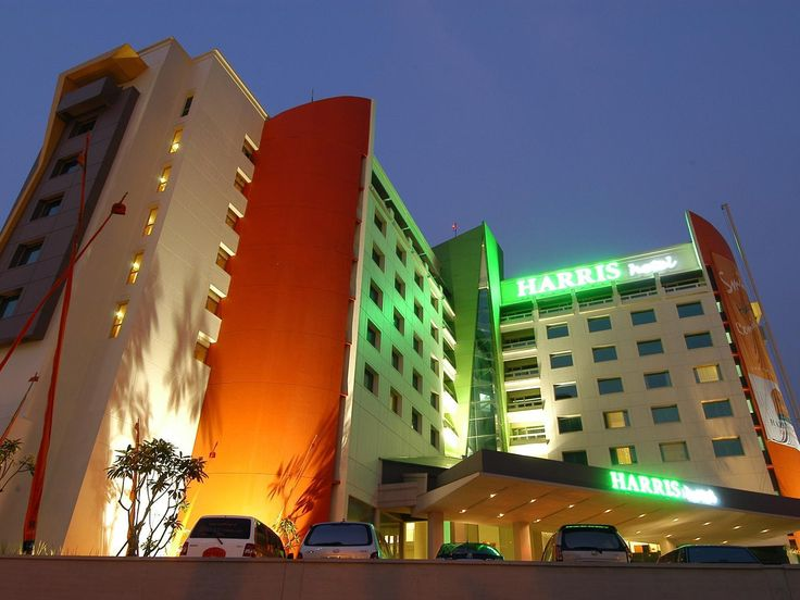 Jakarta HARRIS Hotel Tebet Indonesia Asia Is A Popular Choice Amongst Travelers