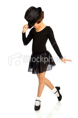 tap dance picture poses - Google Search