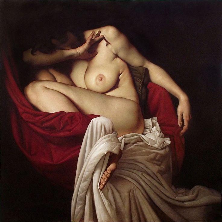 roberto ferri | roberto ferri is an italian fine art painter whose work is heavily ...