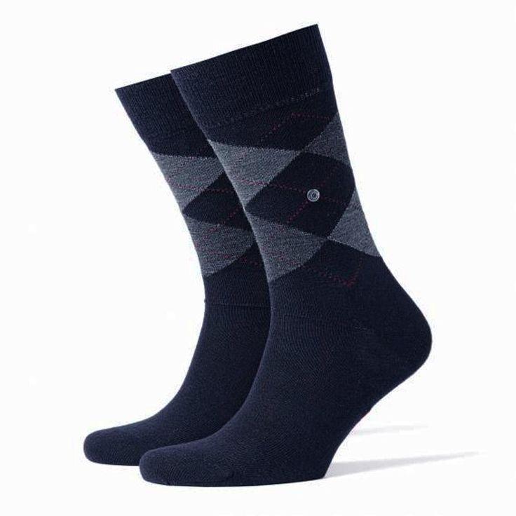Calcetines para hombre. Burlington modelo Edinburgh confeccionado en LANA VIRGEN. Oferta: 16,10€. Ref: 21182 6377. Envío: 24/48h. http://www.varelaintimo.com/94-calcetines-de-lana