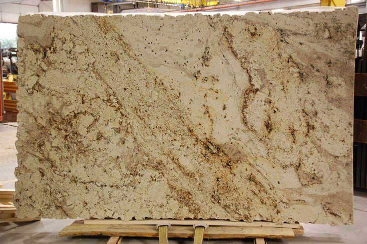 Best White Birch Kitchen Granite Granite Kitchen Kitchen 400 x 300