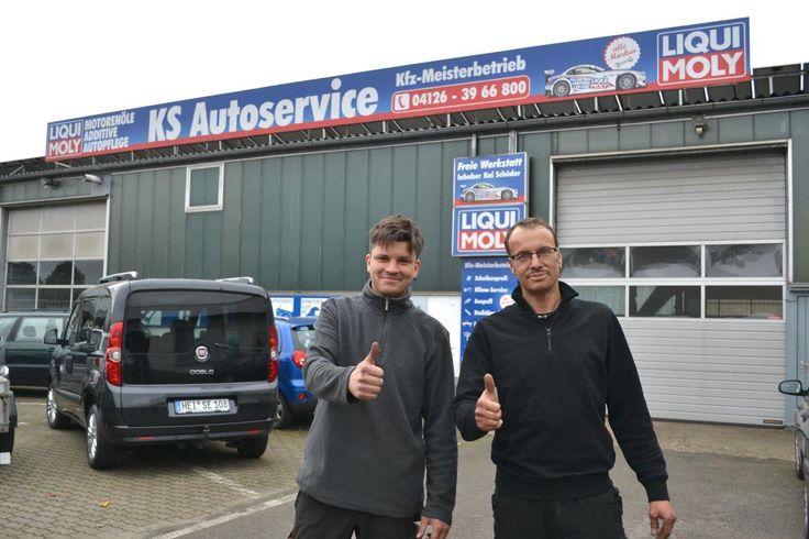 Autoservice, Kai Schüder, Horst, Werkstatt, TÜV, KFZ, Reparatur