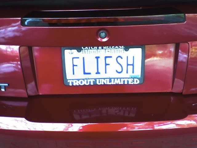 54 best fishy license plates images on pinterest licence for Rhode island fishing regulations