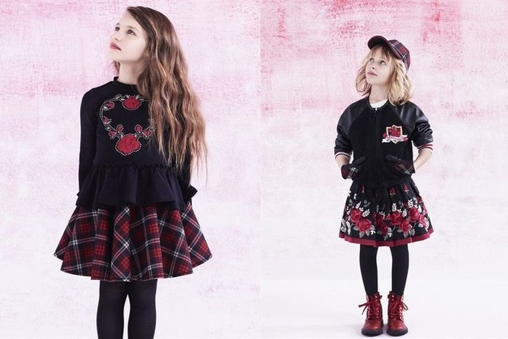 Детский бутик одежда для ДЕВОЧЕК НОВАЯ (согласно списку брендов) - Сообщество «Куплю / продам» - Babyblog.ru
