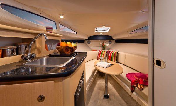 2013 Bayliner 245 Cruiser