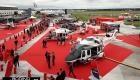 Finmeccanica - International Air Show | Progetti | Expoportale.com - Fiere, eventi e manifestazioni in Italia e in Europa