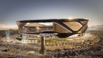 On Thursday, Clark County, Nevada officials revealed the completion of a new traffic study for the planned Oakland Raiders Las Vegas NFL Stadium. But when the Las Vegas mainstream print media publishe...
