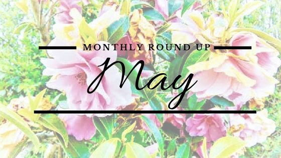 Monthly roundup - May at MamiSkilts: Parenting, Pastimes, Prosecco. Featuring: Fundraising, Blogging, Free Offers and Crafts.  http://www.mamiskilts.co.uk/2017/06/monthly-roundup-may.html?utm_campaign=crowdfire&utm_content=crowdfire&utm_medium=social&utm_source=pinterest