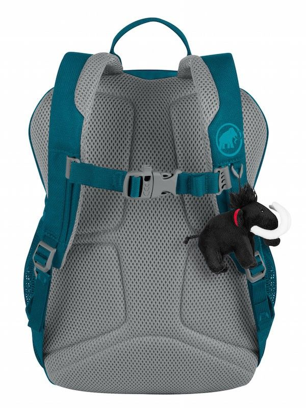 Mammut First Zip Dark Pacific 16 L