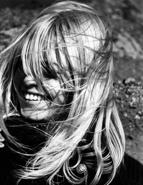 Brigitte Bardot #the2bandits #banditlocks