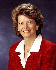 Senator Lisa Markiwski https://www.google.com/url?sa=t&source=web&cd=3&ved=0CBMQFjAC&url=http%3A%2F%2Fwww.npr.org%2F2014%2F11%2F06%2F361896179%2Frepublican-sweep-highlights-climate-change-politics-in-alaska&ei=1btbVLeMONK1sQTb94CADg&usg=AFQjCNE79kFEMJVcbBgmYPKF69UKBzbzhQ&sig2=WACLnSzjGlpm98_lUkXMhg