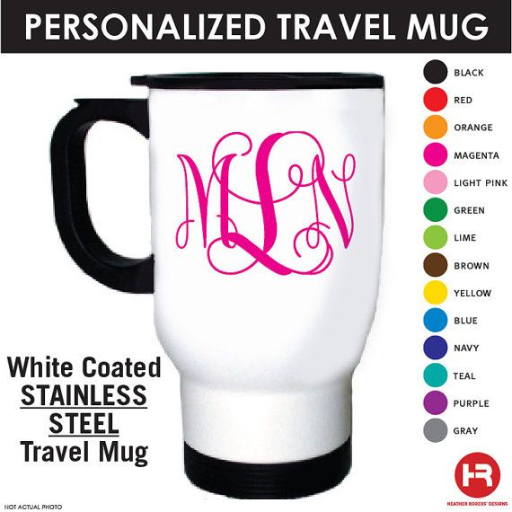 Be in style when you're on the go with my stainless steel ... Ileana Melendez
