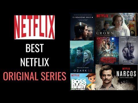 53) Best Netflix Series - Top 10 Netflix Original Shows to