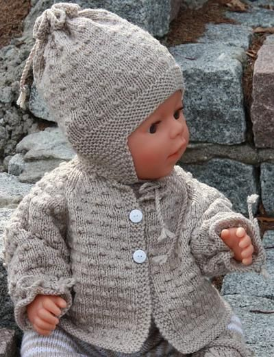 Free baby knitting patterns | free