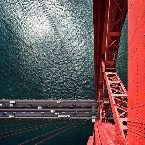 Stunning bridge