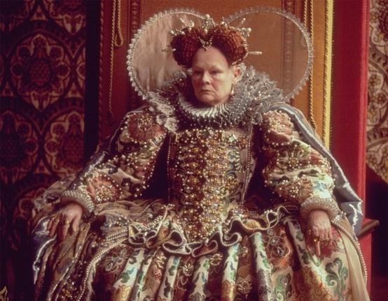 England Fashion during the Elizabethan Age