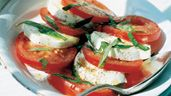 Insalata Caprese   Recept