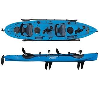 Hobie - Hobie Mirage Outfitter Tandem Kayak - 2013