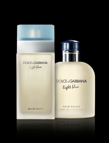 Dolce & Gabbana Light Blue Perfume for Women