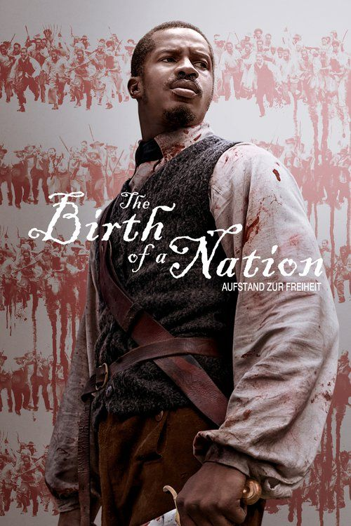 Watch The Birth of a Nation Full-Movie