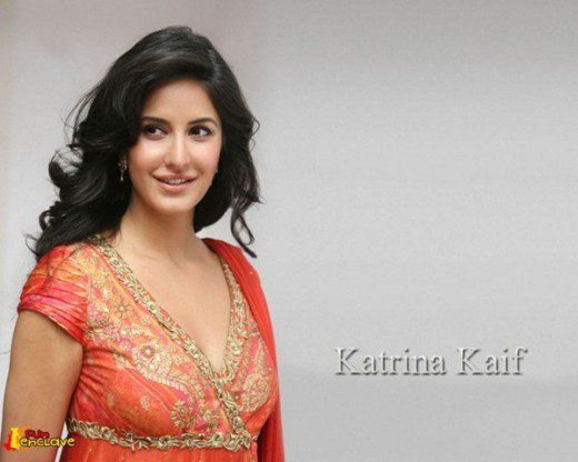 Katrina Kaif is an Indian actress of Indo-British origin. Today she has worked with all major directors of bollywood stars and has acted in a number of popular bollywood movies. She is undoubtedly one of the leading actresses of bollywood films...