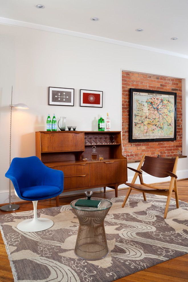 Домашний мини-бар: 80 лучших интерьерных идей для создания небольшой винотеки http://happymodern.ru/domashnij-mini-bar/ Мини бар в стиле ретро подойдет для стиля модерн