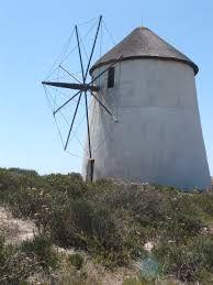 Langebaan windmill - South Africa