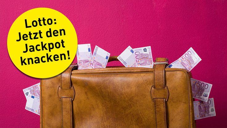 Lotto: 10 Millionen Euro warten im Jackpot! - http://ift.tt/2m1IA9g #aktuell