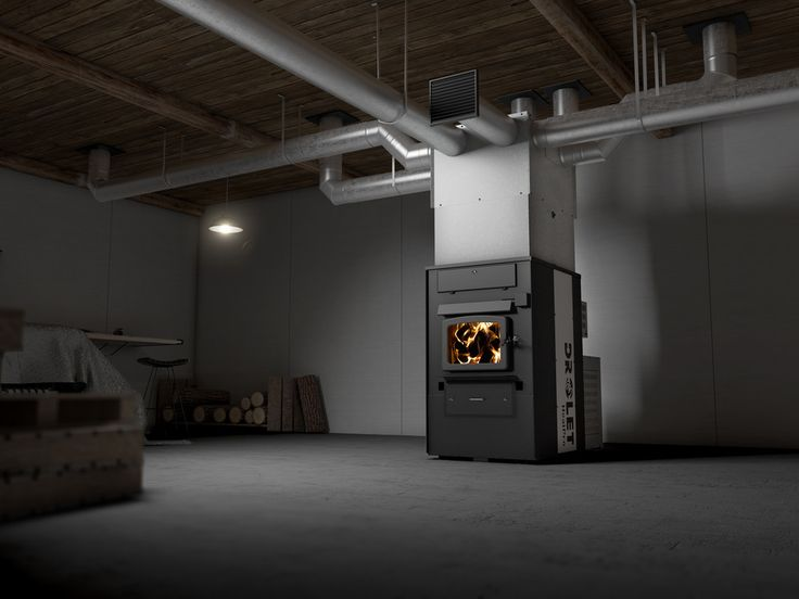 17 Best Ideas About Wood Furnace On Pinterest Wood