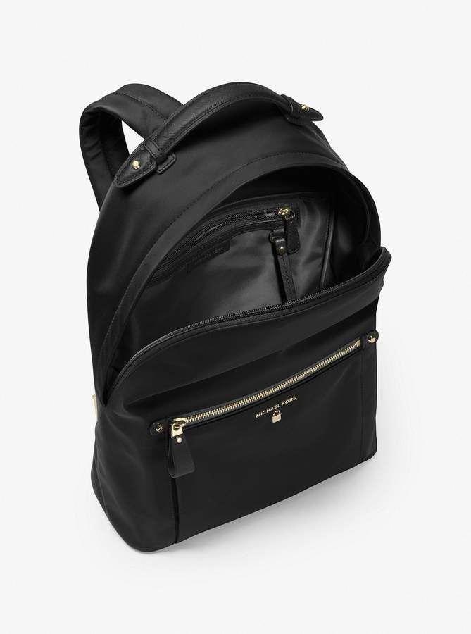 c1eb46e26a15 MICHAEL Michael Kors Kelsey Nylon Backpack #Handbagsmichaelkors | Handbags michael  kors | Pinterest | Michael kors, Handbags michael kors and Backpacks
