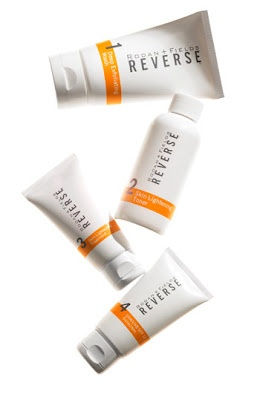 My new favorite product for hyperpigmentation, dark spots, brown spots, and melasma! #perskinality