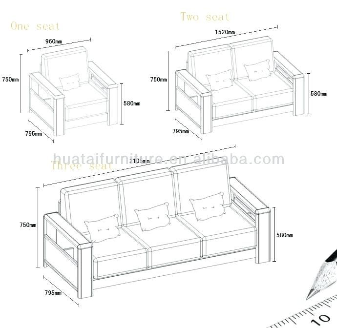 Image Result For Standard Size Of Sofa In Mm Wood Sofa Wooden Sofa Designs Living Room Sofa Set