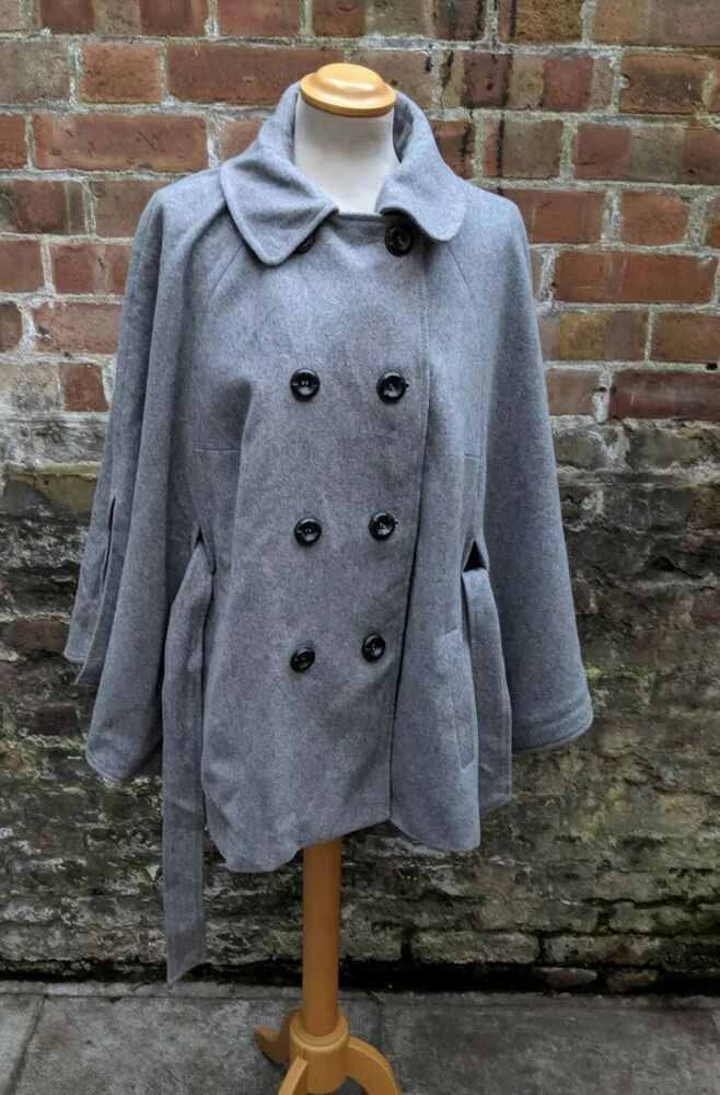 Size 14 Ladies Coat