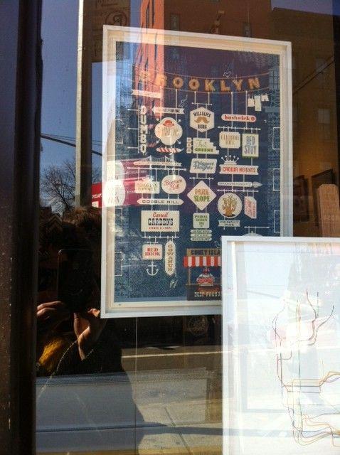 custom framing store window displays google search